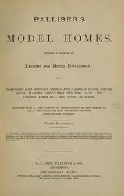 Palliser's model homes.