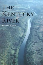 Cover of: The Kentucky River