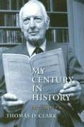Cover of: My Century in History