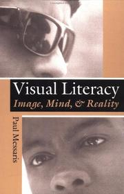 Cover of: Visual Literacy""