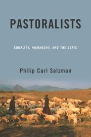 Cover of: Pastoralists
