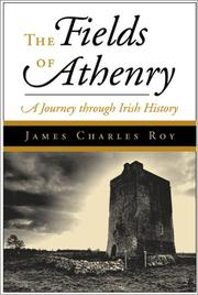 Cover of: The fields of Athenry