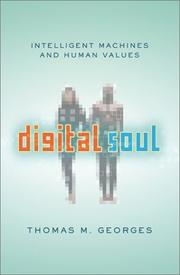 Cover of: Digital Soul | T. M. Georges, Thomas M. Georges
