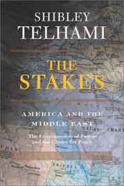 Cover of: The Stakes