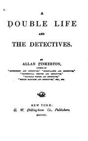 Cover of: A Double Life and the Detectives