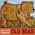 Cover of: Old Bear