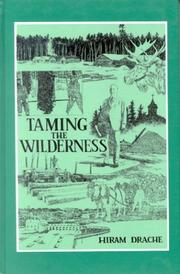 Cover of: Taming the wilderness