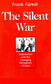 Cover of: The Silent War