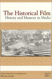 Cover of: The Historical Film