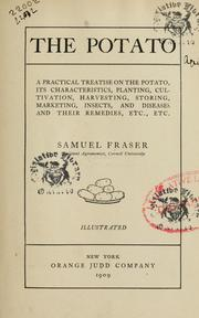The potato by Fraser, Samuel