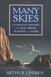 Cover of: Many Skies