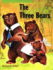 Cover of: The Three Bears