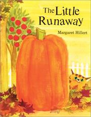 Cover of: The Little Runaway