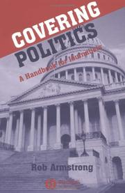 Cover of: Covering politics