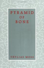 Cover of: Pyramid of bone