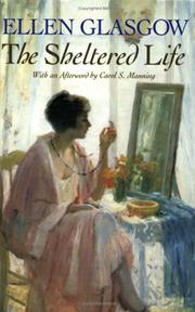 Cover of: The sheltered life