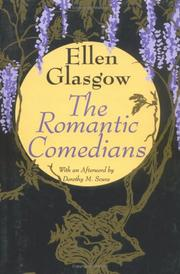 Cover of: The romantic comedians