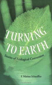 Turning to Earth by F. Marina Schauffler