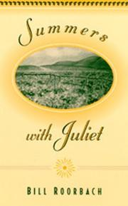 Cover of: Summers with Juliet