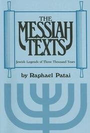 Cover of: The Messiah Texts