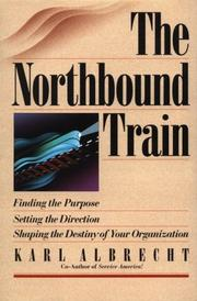 Cover of: The Northbound train