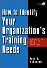 Cover of: How to Identify  Your Organization