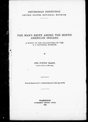 Cover of: The man