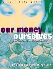Cover of: Our money, ourselves