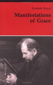 Cover of: Manifestations of Grace