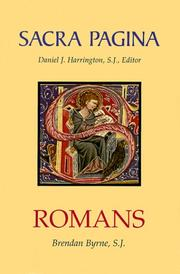 Cover of: Romans