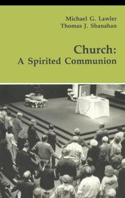 Cover of: Church