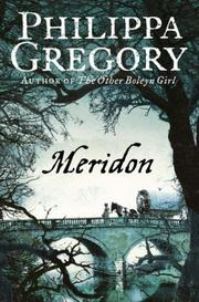 Cover of: Meridon