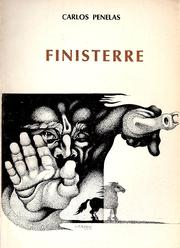 Cover of: Finisterre