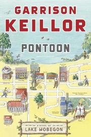 Cover of: Pontoon