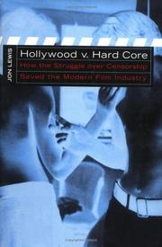 Cover of: Hollywood v. hard core | Lewis, Jon