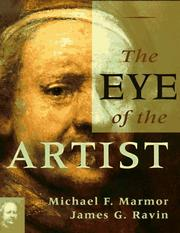 Cover of: The eye of the artist