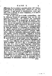 Cover of: Compendio d'analisi