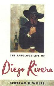 Cover of: The fabulous life of Diego Rivera