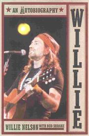 Cover of: Willie: an autobiography