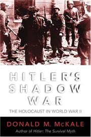 Hitlers Shadow War