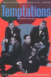 Cover of: Temptations