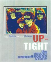 Cover of: Up-Tight