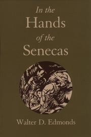 Cover of: In the hands of the Senecas