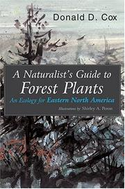 Cover of: A Naturalist's Guide to Forest Plants