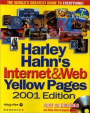 Cover of: Harley Hahn