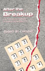 Cover of: After the Breakup