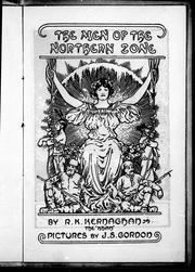 Cover of: The men of the northern zone