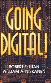 Cover of: Going digital!