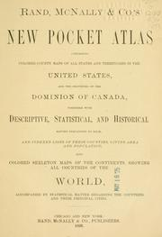 Cover of: Rand, McNally & Co.