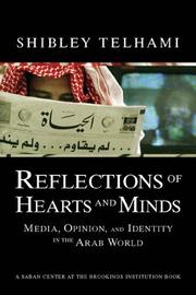 Cover of: Reflections Of Hearts And Minds